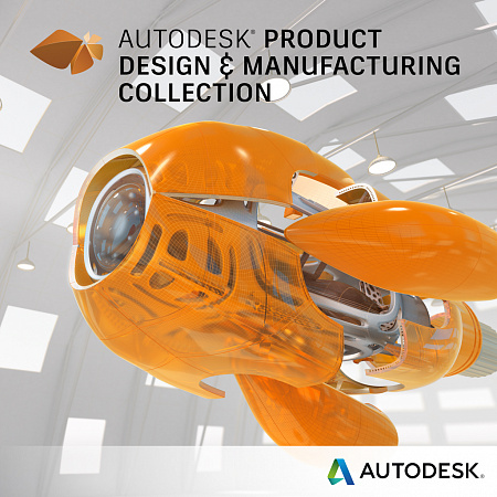 Autodesk MFG Collection